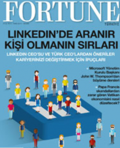Fortune Sept 2014 LinkedIn
